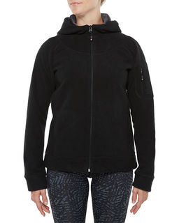 Vigilante Wmns Sun Valley II Fleece Jacket