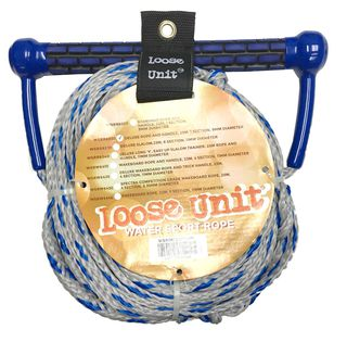 Loose Unit PS 401 Deluxe Rope/Handle