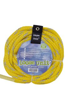 Loose Unit PT34 Extra Heavy Duty 3-4 Person Inflatable Tow Rope