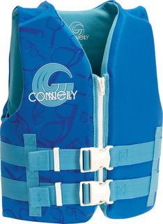 Connelly Youth Promo Neo Life Vests