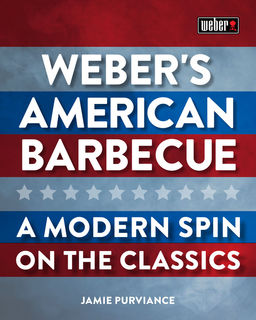 Weber's American Barbeque