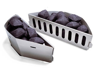 Charcoal Barbeque Accessories