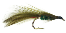 Green Orbit Wet Fly