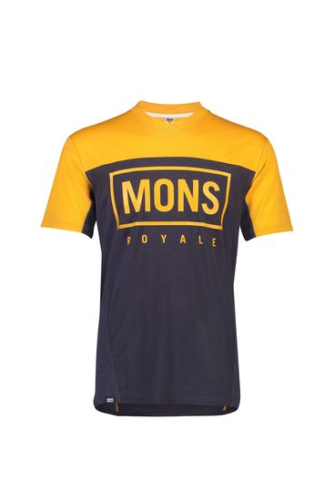 Mons Royale Mens Redwood Enduro VT