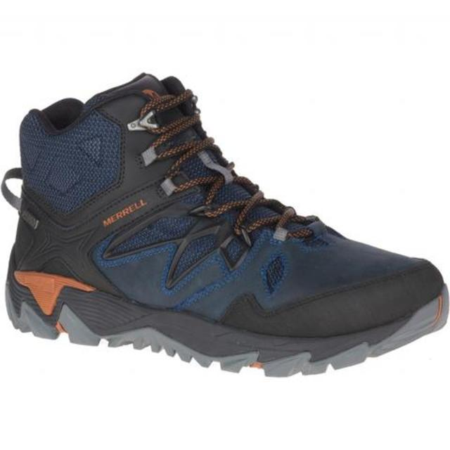 Merrell Mens All Out Blaze 2 Mid WTF Boot