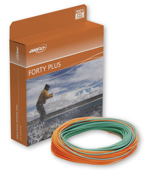 Airflo Forty Plus Fly Line
