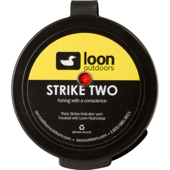 Loon Strike Indicator Yarn
