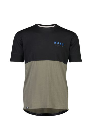 Mons Royale Mens Cadence T