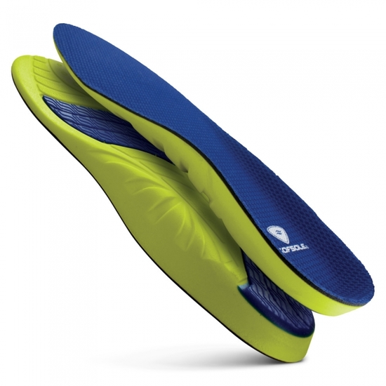 Sof Sole Womens 'Athlete' Insole  W5-7.5