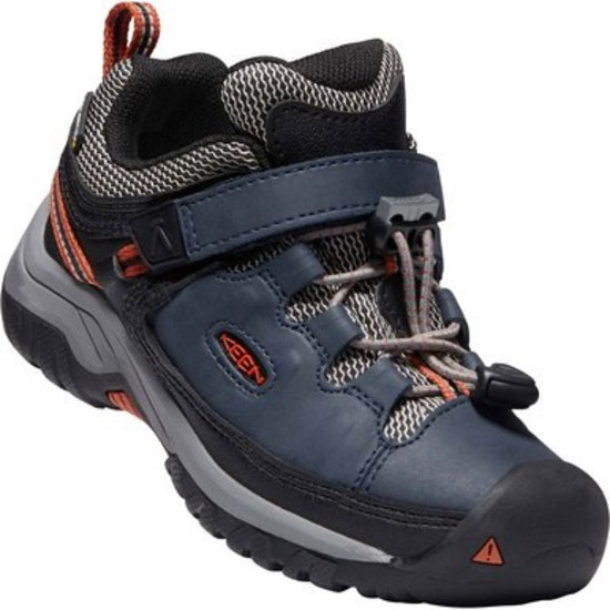 Keen Kids Targhee Low WP