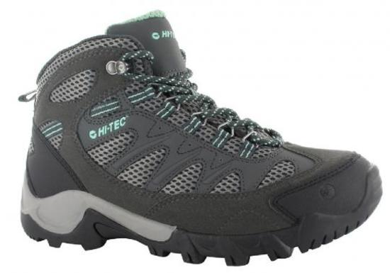 Hi Tec Wmns Trailstone WP Mid Boot