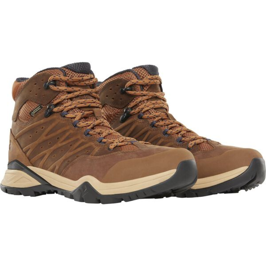 The North Face Mens Hedgehog Hike II Mid GTX