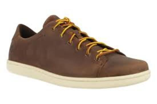 Timberland A1GJD Mens Newmarket Leather Oxford