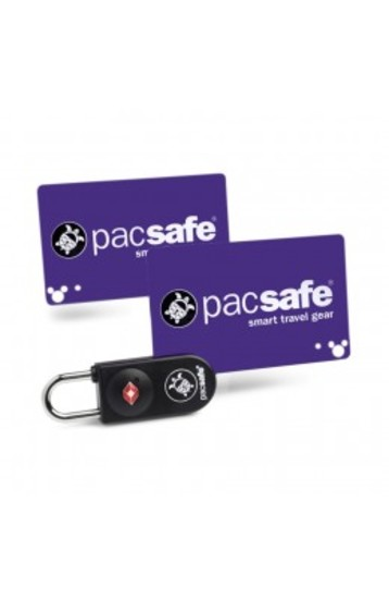 Pacsafe Prosafe 750 TSA Key Card Lock