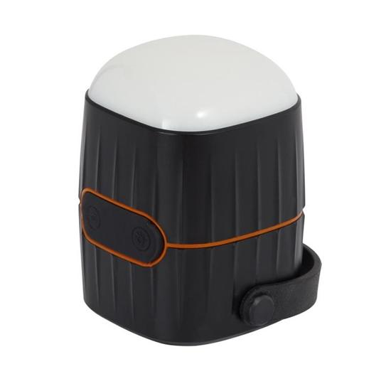 Kiwi Camping Rechargeable Speaker with LED Lantern