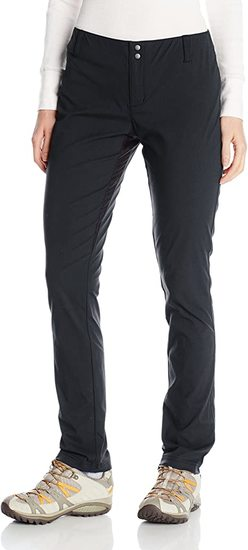 Merrell Wmns Belay Slim Pants