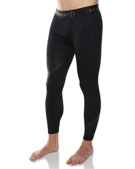 Vigilante Mens Nucleus Leggings