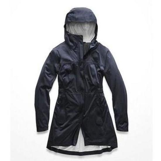 The North Face Wmns Allproof Stretch Parka