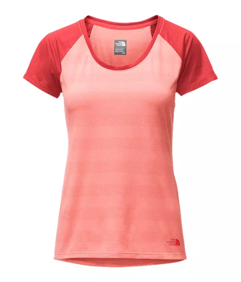 The North Face Wmns Adventuress Tee