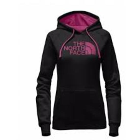 The North Face Wmns Half Dome Hoodie