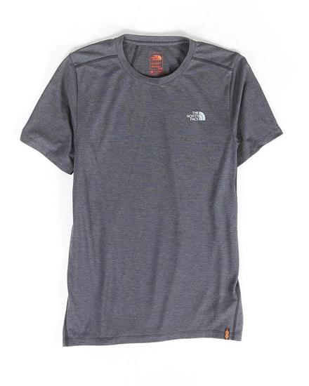 The North Face Mens Beyond The Wall S/S Shirt