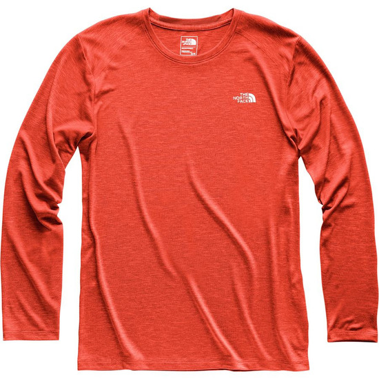 The North Face Mens Hyperlayer FD L/S Crew