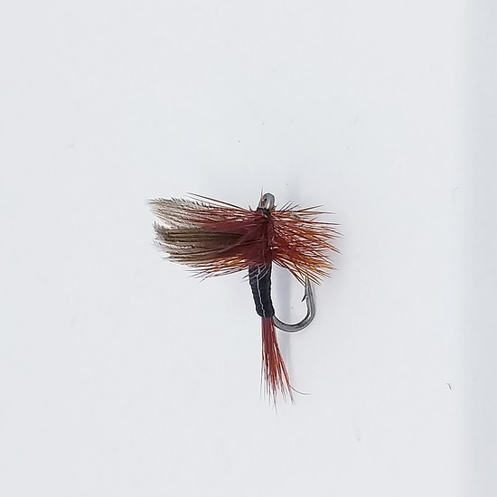 Twilight Beauty Dry Fly