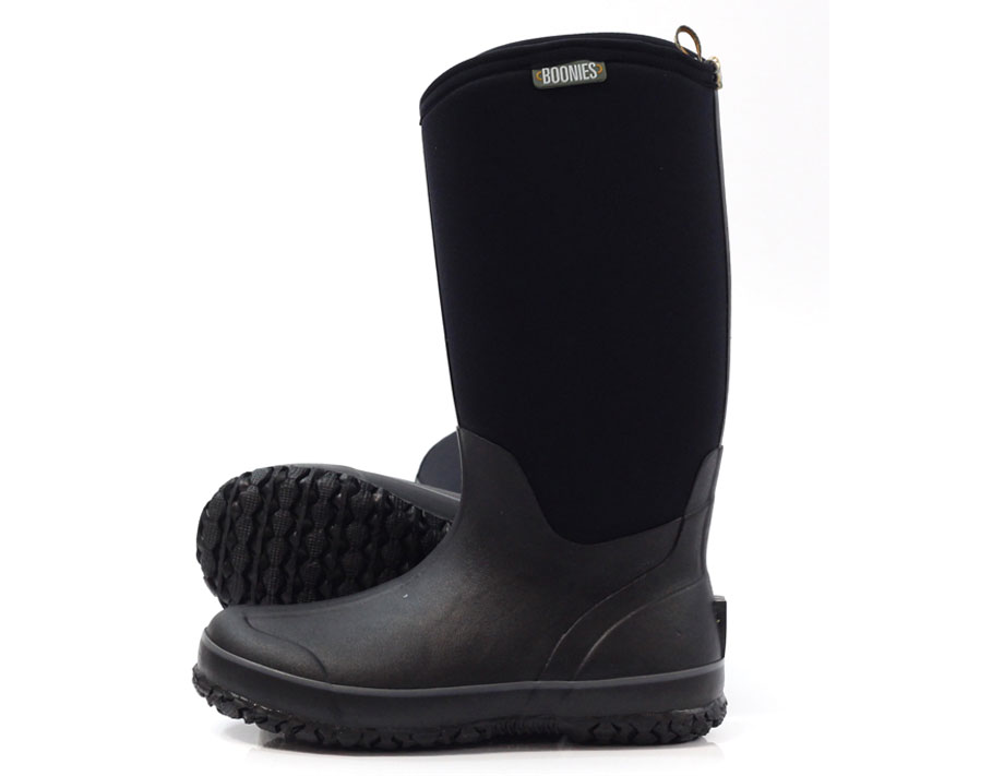 Boonies Wmns Lifestyler Tall Gumboot