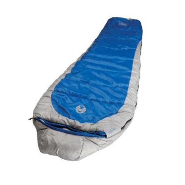 Coleman Silverton 250 Sleeping Bag -5°C