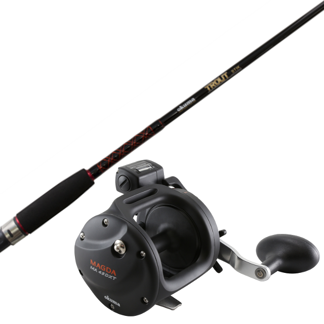 Okuma Trout Stik 1pc 5'6