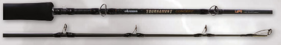 Okuma Tournament Concept 4pc 6'6