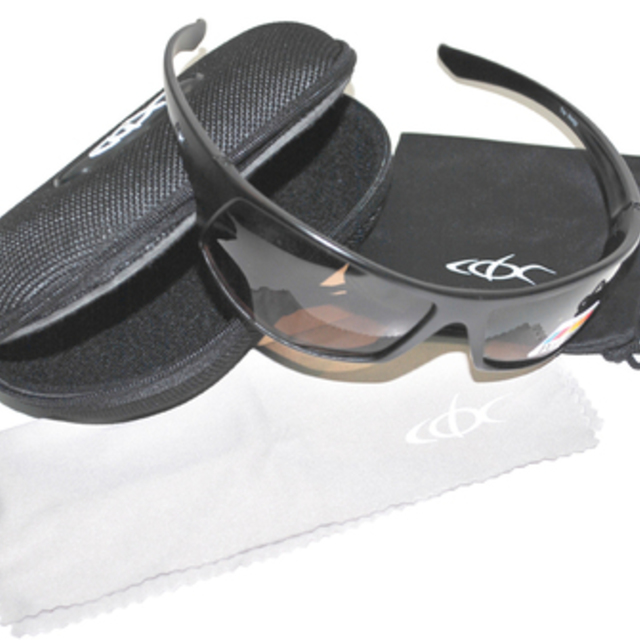 CDX The Wedgy Polarised Sunglasses