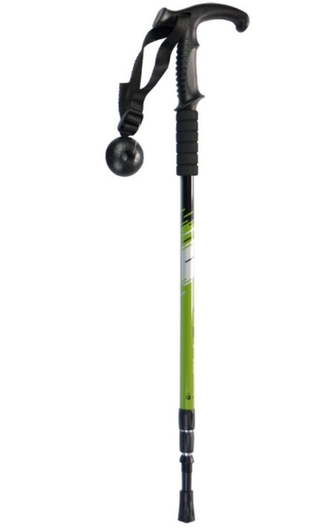 High Trek Expedition Walking Pole