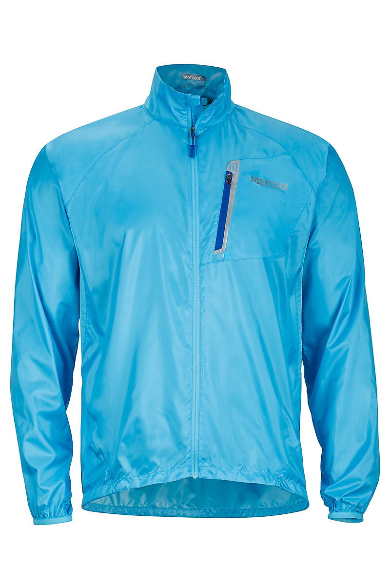 Marmot Mens Trail Wind Jacket