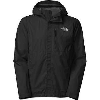 The North Face Mens Dryzzle Jacket