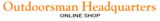 Outdoorsman Headquarters Online