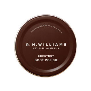 RM Williams Stockmans Boot Polish