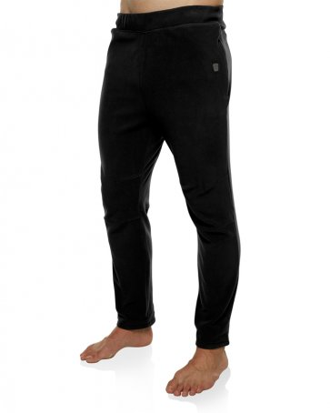 Vigilante Mens Aspect Fleece Pant