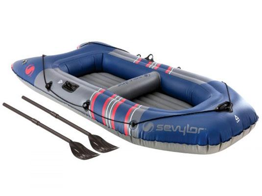 Sevylor Colossus Inflatable Boats