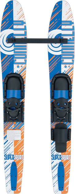 Connelly Kids Super Sport Water Skis